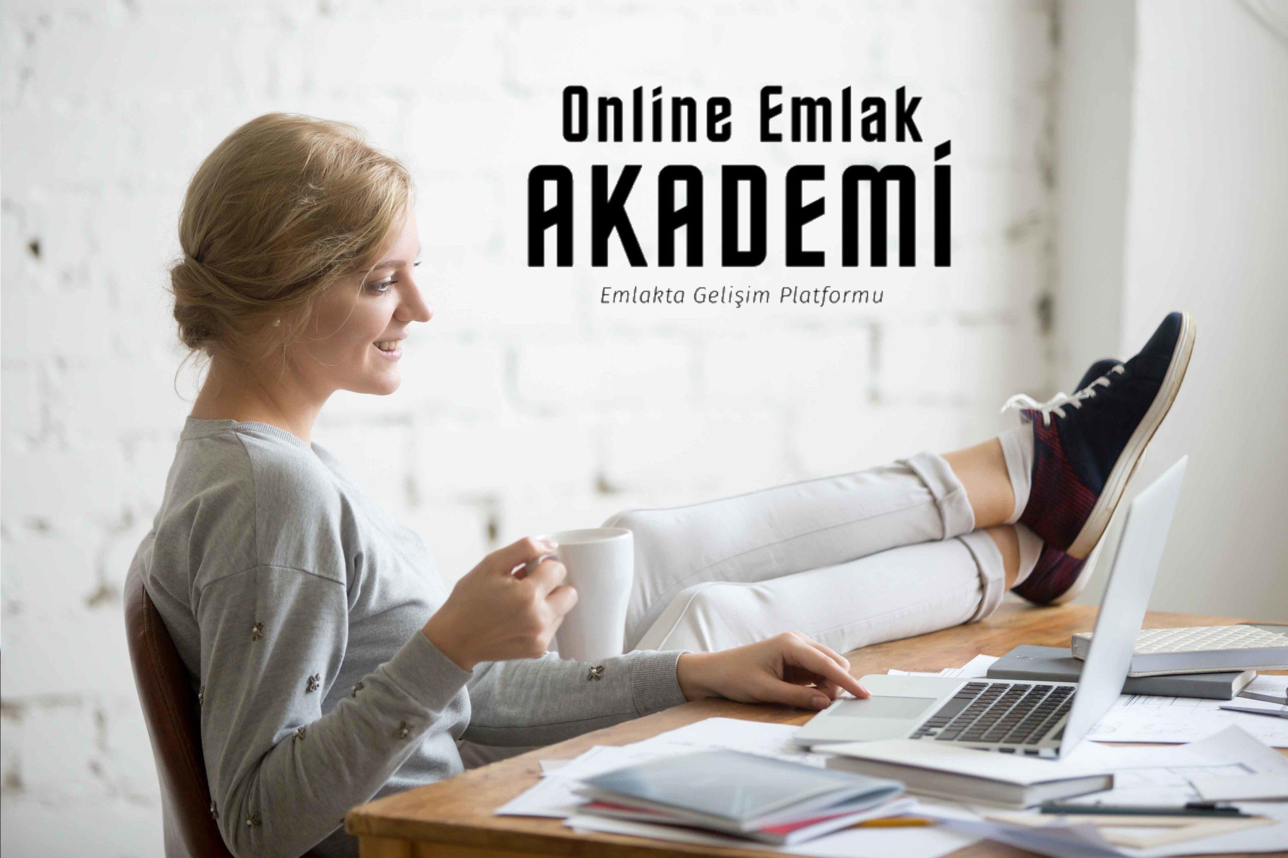 online emlak akademi