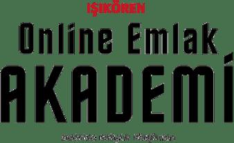 Online Emlak Akademi - Emlakta Gelişim Platformu